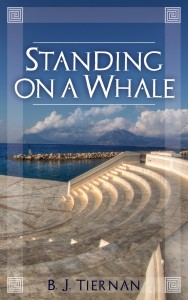 Standing On A Whale by BJ Tiernan